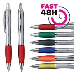 PENNA PARIS SILVER FAST STAMPA 48h