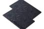 TESSERE PVC - CARD 0,76 MM OPACHE CON RILIEVO UV 3D LUCIDO
