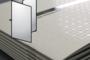 A4 210x297 mm con 2 pieghe a portafoglio (chiuso 99x210 mm)
